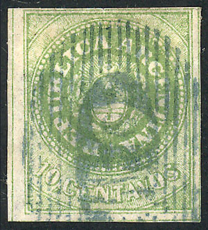 Lot 22 - Argentina escuditos -  Guillermo Jalil - Philatino  Auction #1829 ARGENTINA: small but very attractive auction