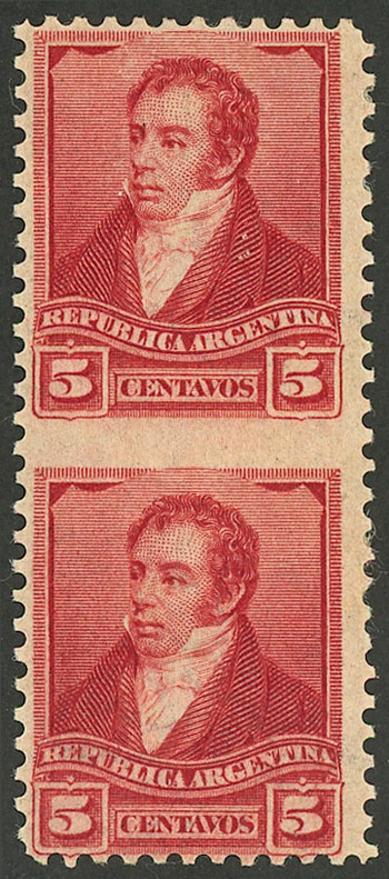 Coin Auction - Argentina general issues - Auction #1842 ARGENTINA