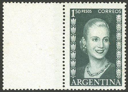 Lot 137 - Argentina general issues -  Guillermo Jalil - Philatino