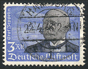 Lot 26 - germany general issues -  Guillermo Jalil - Philatino Auction # 1915 WORLDWIDE + ARGENTINA: Special April Auction