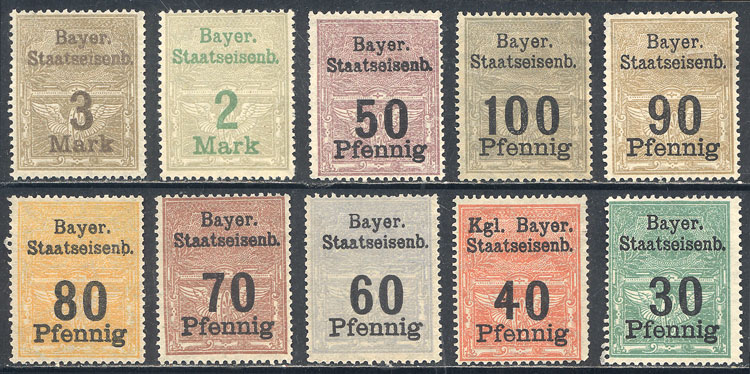 Lot 78 - germany other items -  Guillermo Jalil - Philatino Auction # 1915 WORLDWIDE + ARGENTINA: Special April Auction