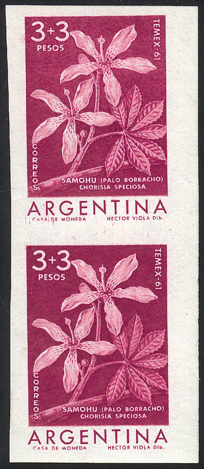 Lot 479 - Argentina general issues -  Guillermo Jalil - Philatino Auction #1922 ARGENTINA: General auction with very low starts!