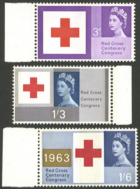 Lot 779 - Great Britain general issues -  Guillermo Jalil - Philatino Auction #1928 WORLDWIDE + ARGENTINA: General Winter auction