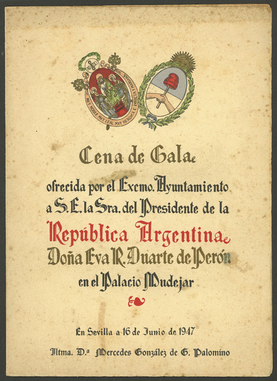 Lot 751 - Argentina other items -  Guillermo Jalil - Philatino Auction #1949  WORLDWIDE + ARGENTINA: End-of-year general auction