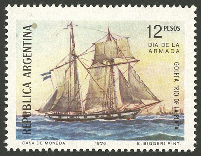 Lot 92 - Argentina general issues -  Guillermo Jalil - Philatino Auction # 2004 ARGENTINA: Special January auction, 101 RARE LOTS 101!