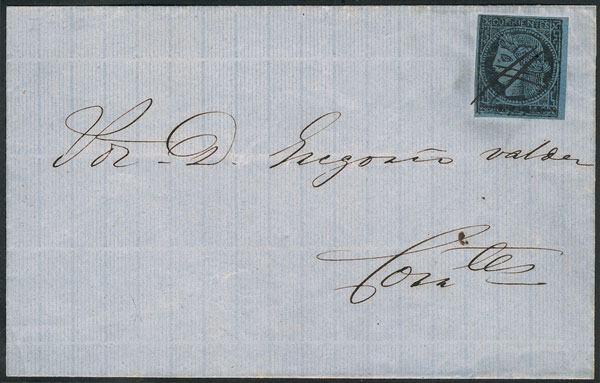 Lot 96 - Argentina corrientes -  Guillermo Jalil - Philatino Auction # 2006 WORLDWIDE + ARGENTINA: Selection of covers of all periods, cards, postal stationeries and more!