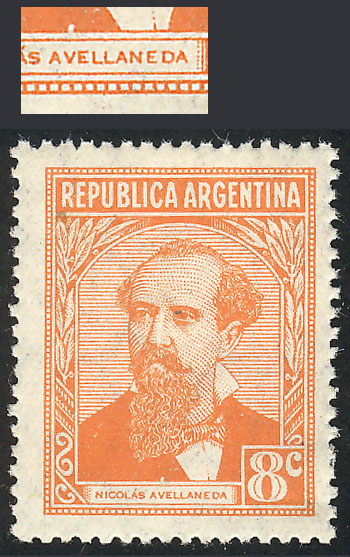 Lot 495 - Argentina general issues -  Guillermo Jalil - Philatino Auction # 2007  ARGENTINA: small but very attractive auction