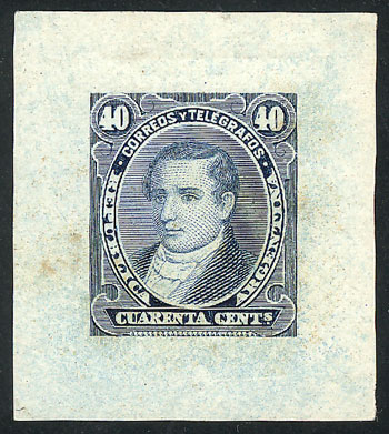 Lot 200 - Argentina general issues -  Guillermo Jalil - Philatino Auction # 2007  ARGENTINA: small but very attractive auction
