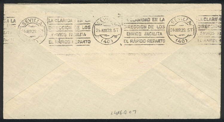 Lot 16 - germany postal history -  Guillermo Jalil - Philatino Auction # 2009 WORLDWIDE + ARGENTINA: First general auction of the year!