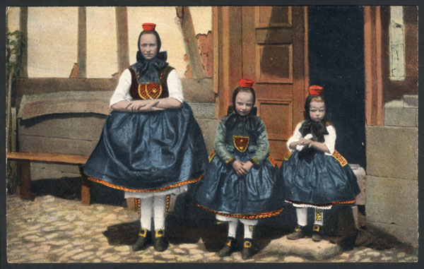Lot 162 - germany postcards -  Guillermo Jalil - Philatino Auction # 2022 WORLDWIDE + ARGENTINA: Postcards, autographs, brochures and more!