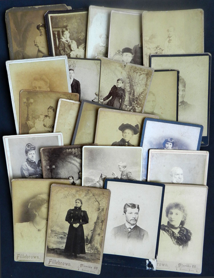 Lot 148 - germany photographs -  Guillermo Jalil - Philatino Auction # 2022 WORLDWIDE + ARGENTINA: Postcards, autographs, brochures and more!