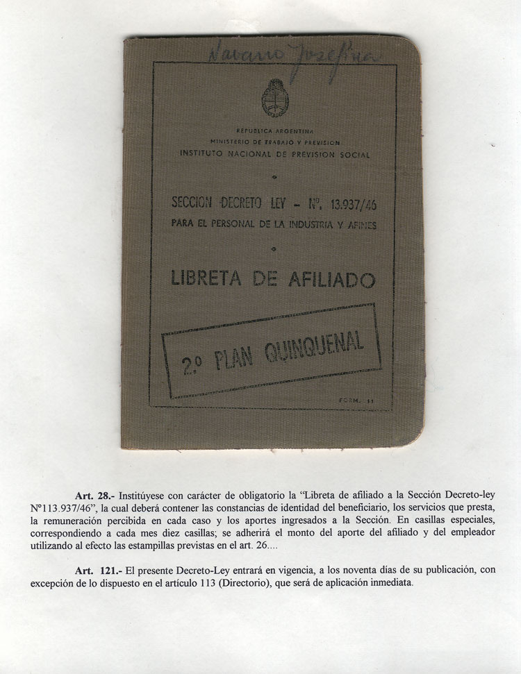 Lot 218 - Argentina revenue stamps -  Guillermo Jalil - Philatino Auction # 2035 WORLDWIDE + ARGENTINA: Great August sale!