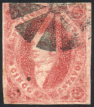 Lot 122 - Argentina rivadavias -  Guillermo Jalil - Philatino Auction # 2037 ARGENTINA: Special September auction