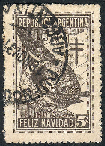 Lot 1256 - Argentina cinderellas -  Guillermo Jalil - Philatino Auction # 2043 ARGENTINA: small but very attractive auction