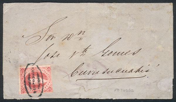 Lot 226 - Argentina rivadavias -  Guillermo Jalil - Philatino Auction # 2044 WORLDWIDE + ARGENTINA: General October auction