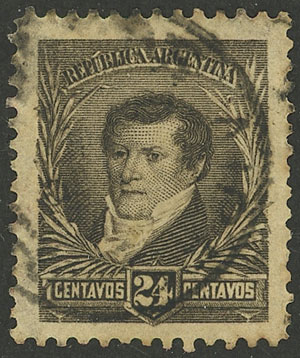 Lot 167 - Argentina general issues -  Guillermo Jalil - Philatino Auction # 2106 ARGENTINA: Auction with interesting lots at budget prices!