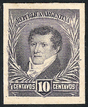 Lot 155 - Argentina general issues -  Guillermo Jalil - Philatino Auction # 2106 ARGENTINA: Auction with interesting lots at budget prices!