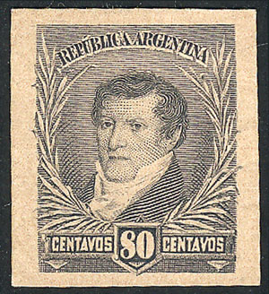 Lot 173 - Argentina general issues -  Guillermo Jalil - Philatino Auction # 2106 ARGENTINA: Auction with interesting lots at budget prices!