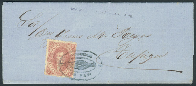 Lot 16 - Argentina rivadavias -  Guillermo Jalil - Philatino Auction # 2107 ARGENTINA: Special March auction