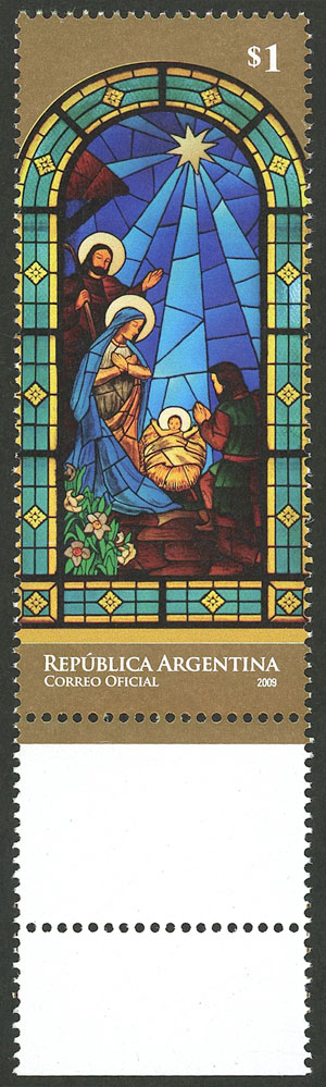 Lot 277 - Argentina general issues -  Guillermo Jalil - Philatino Auction # 2110 WORLDWIDE + ARGENTINA: End of Summer auction
