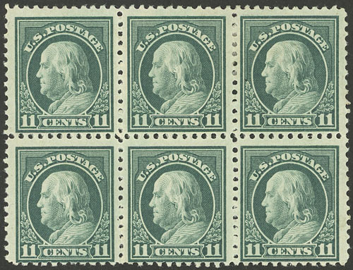 Lot 762 - united states general issues -  Guillermo Jalil - Philatino Auction # 2110 WORLDWIDE + ARGENTINA: End of Summer auction