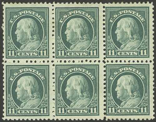 Lot 763 - united states general issues -  Guillermo Jalil - Philatino Auction # 2110 WORLDWIDE + ARGENTINA: End of Summer auction