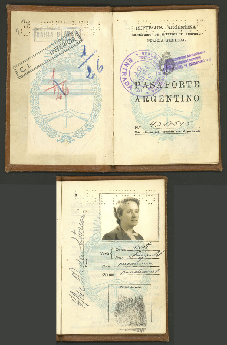 Lot 986 - Italy revenue stamps -  Guillermo Jalil - Philatino Auction # 2110 WORLDWIDE + ARGENTINA: End of Summer auction