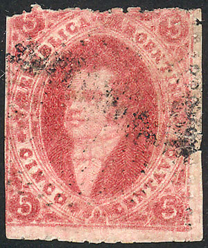 Lot 170 - Argentina rivadavias -  Guillermo Jalil - Philatino Auction # 2110 WORLDWIDE + ARGENTINA: End of Summer auction