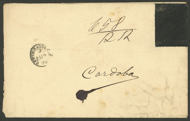 Lot 1429 - Argentina Postal stationery -  Guillermo Jalil - Philatino Auction # 2112 ARGENTINA: Auction with interesting lots at budget prices!