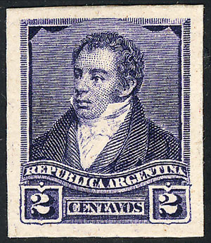 Lot 196 - Argentina general issues -  Guillermo Jalil - Philatino Auction # 2112 ARGENTINA: Auction with interesting lots at budget prices!