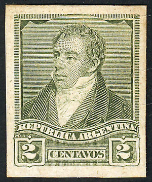 Lot 197 - Argentina general issues -  Guillermo Jalil - Philatino Auction # 2112 ARGENTINA: Auction with interesting lots at budget prices!