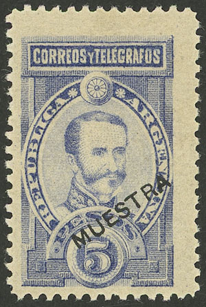 Lot 16 - Argentina general issues -  Guillermo Jalil - Philatino Auction # 2114 ARGENTINA: Small auction of late April