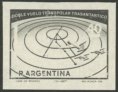 Lot 927 - Argentina general issues -  Guillermo Jalil - Philatino Auction # 2117 ARGENTINA: small but very attractive auction