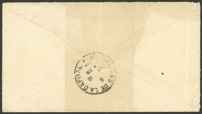 Lot 207 - Argentina general issues -  Guillermo Jalil - Philatino Auction # 2122 ARGENTINA: