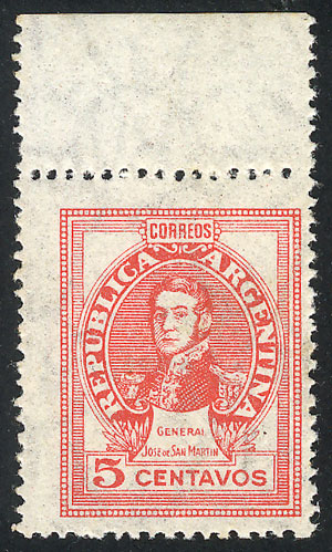 Lot 840 - Argentina general issues -  Guillermo Jalil - Philatino Auction # 2128 ARGENTINA: 'Clearance' auction with very low starts and many interesting lots!