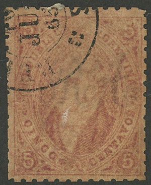 Lot 160 - Argentina rivadavias -  Guillermo Jalil - Philatino Auction # 2128 ARGENTINA: 'Clearance' auction with very low starts and many interesting lots!