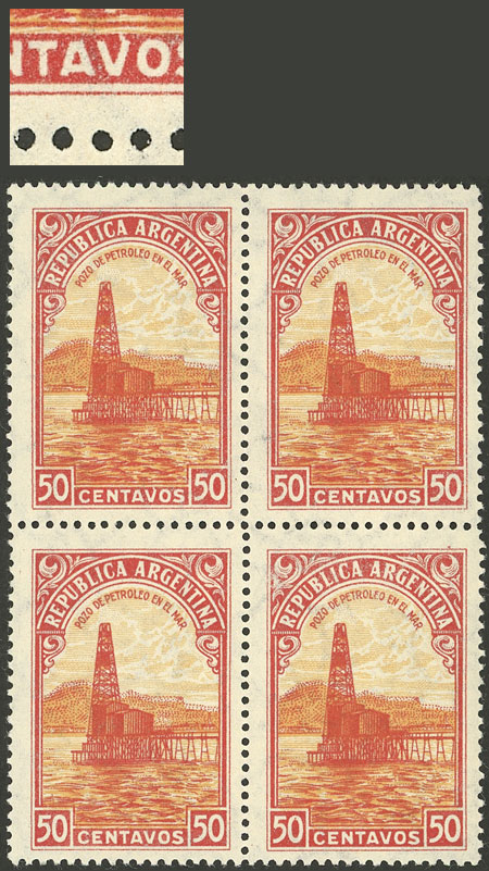 Lot 648 - Argentina general issues -  Guillermo Jalil - Philatino Auction # 2128 ARGENTINA: 'Clearance' auction with very low starts and many interesting lots!