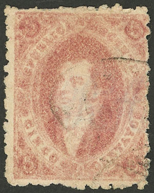 Lot 142 - Argentina rivadavias -  Guillermo Jalil - Philatino Auction # 2128 ARGENTINA: 'Clearance' auction with very low starts and many interesting lots!