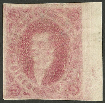 Lot 70 - Argentina rivadavias -  Guillermo Jalil - Philatino Auction # 2129