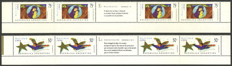 Lot 1368 - Argentina general issues -  Guillermo Jalil - Philatino Auction # 2134 ARGENTINA: Fun auction including rarities of all periods