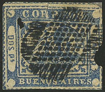 Lot 15 - Argentina barquitos -  Guillermo Jalil - Philatino Auction # 2134 ARGENTINA: Fun auction including rarities of all periods