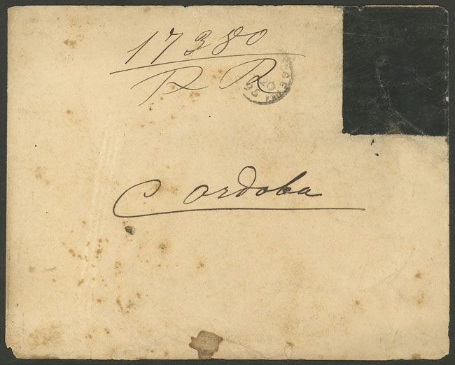 Lot 942 - Argentina Postal stationery -  Guillermo Jalil - Philatino Auction # 2138 ARGENTINA: